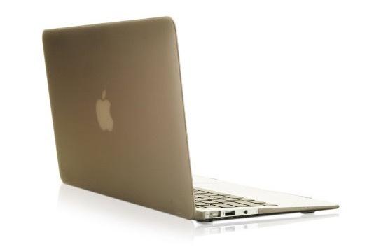 лучшая цена Чехол для ноутбука Gurdini пластик матовый 220006 для MacBook Air 11