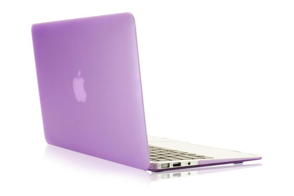 Чехол для ноутбука Gurdini пластик матовый 900112 для MacBook Air 11