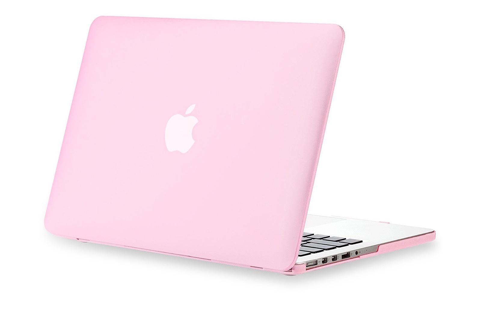 Чехол для ноутбука Gurdini пластик матовый 903062 для MacBook Air 11