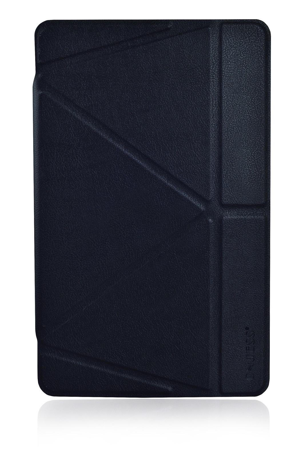 Чехол для планшета Onjess Smart для Samsung Tab S4 10.5 T835, 908029, черный аксессуар чехол onjess для samsung tab s4 10 5 t835 smart grey 908031