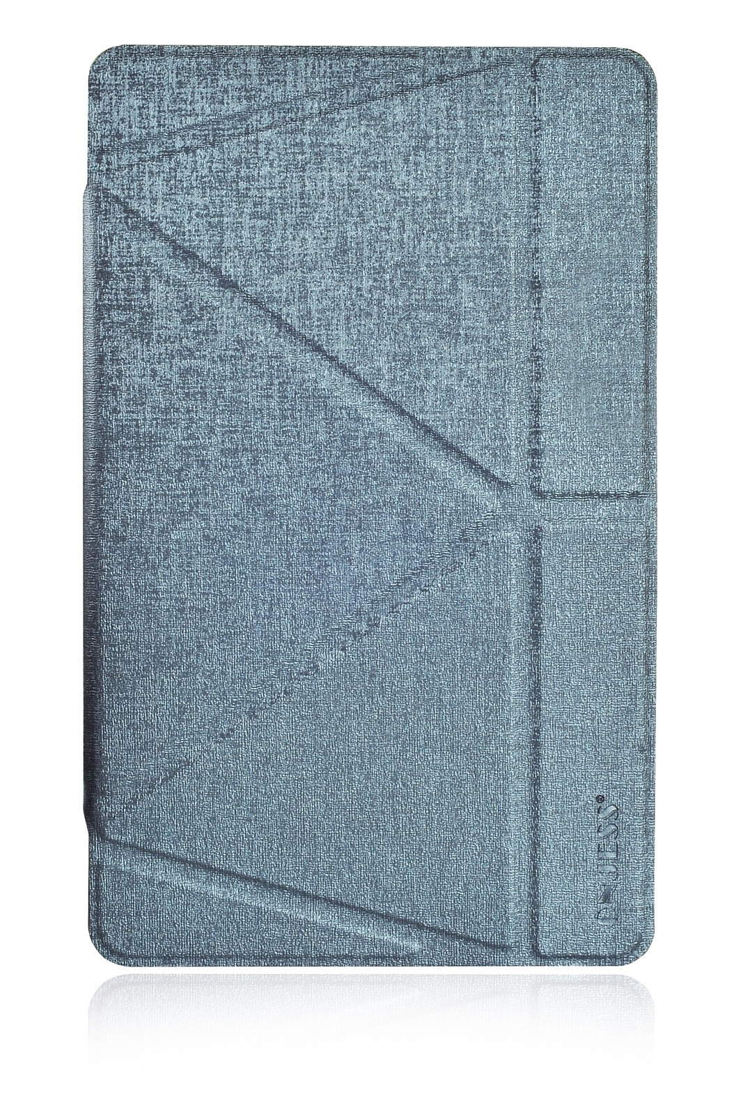 Чехол для планшета Onjess Smart для Samsung Tab S4 10.5 T835, 908031, серый аксессуар чехол onjess для samsung tab s4 10 5 t835 smart grey 908031