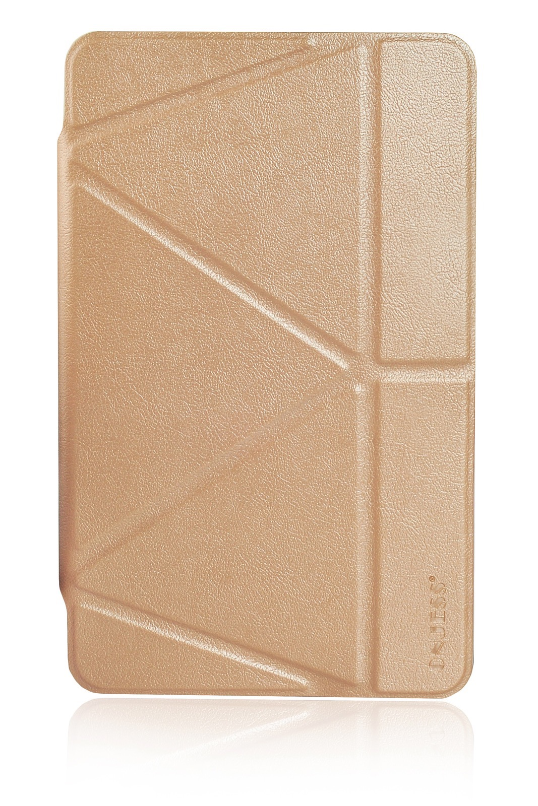 Чехол для планшета Onjess Smart для Samsung Tab S4 10.5 T835, золотой аксессуар чехол onjess для samsung tab s4 10 5 t835 smart grey 908031