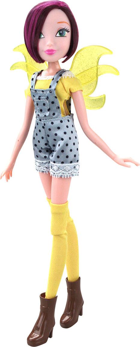 Кукла Winx Club Гламурные подружки Техна, IW01711806 winx club кукла winx club модный повар техна 28 см