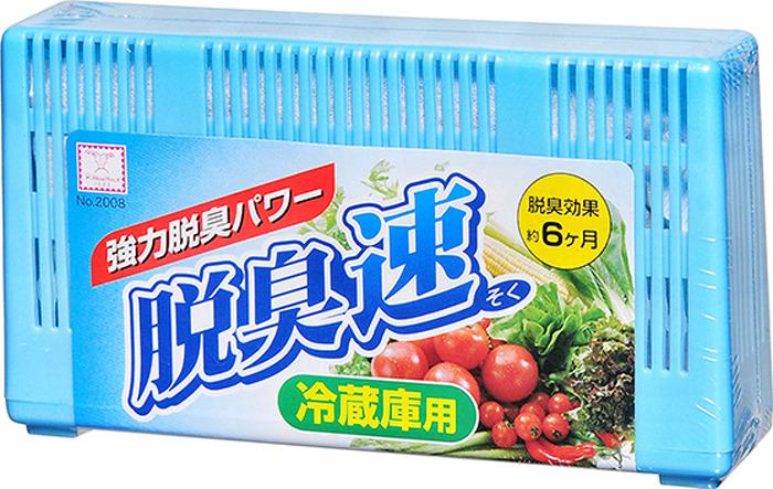 Фото - Поглотитель неприятных запахов для холодильника угольный Kokubo, 60 г [супермаркет] jingdong геб scybe фил приблизительно круглая чашка установлена в вертикальном положении стеклянной чашки 290мла 6 z