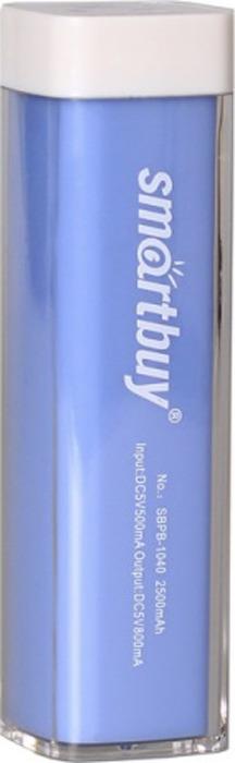 Фото - Внешний аккумулятор SmartBuy EZ-BAT SBPB-1040, 2000 мАч, Blue внешний держатель больших рулонов для ez dt2 dt4 ez 1xx ezpi