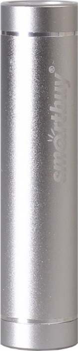Фото - Внешний аккумулятор SmartBuy EZ-BAT PRO SBPB-2010, 2500 мАч, Silver аккумулятор
