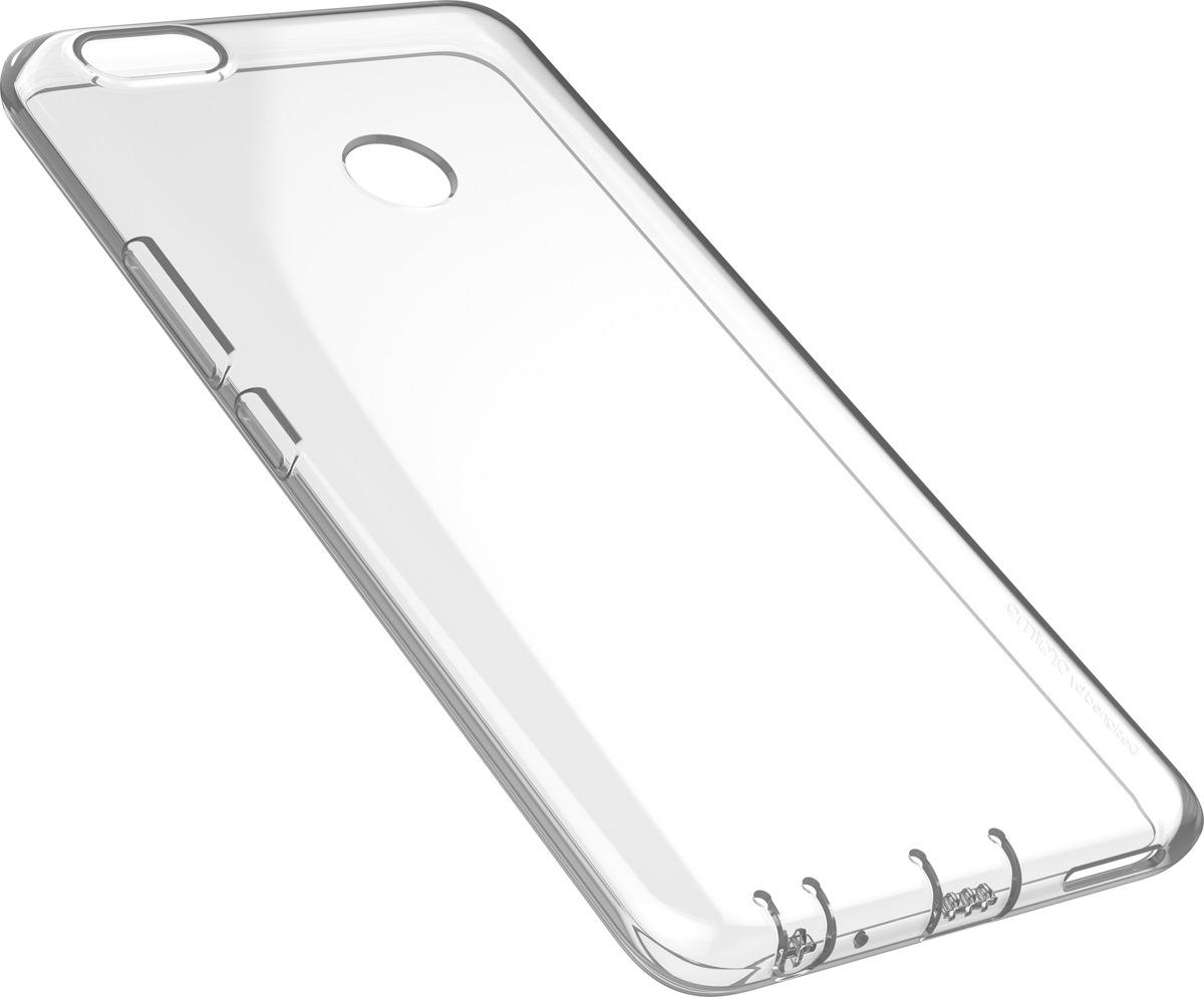 Чехол для сотового телефона Tecno BackCover Clear для Tecno Camon X, 10302264
