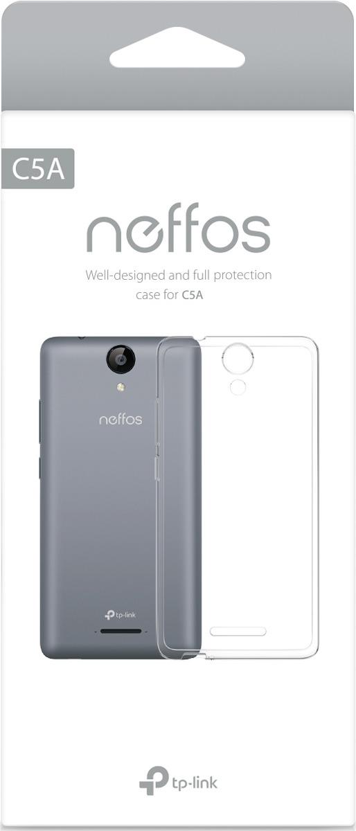 Чехол для сотового телефона Neffos для Neffos C5A, C5A-PC-T