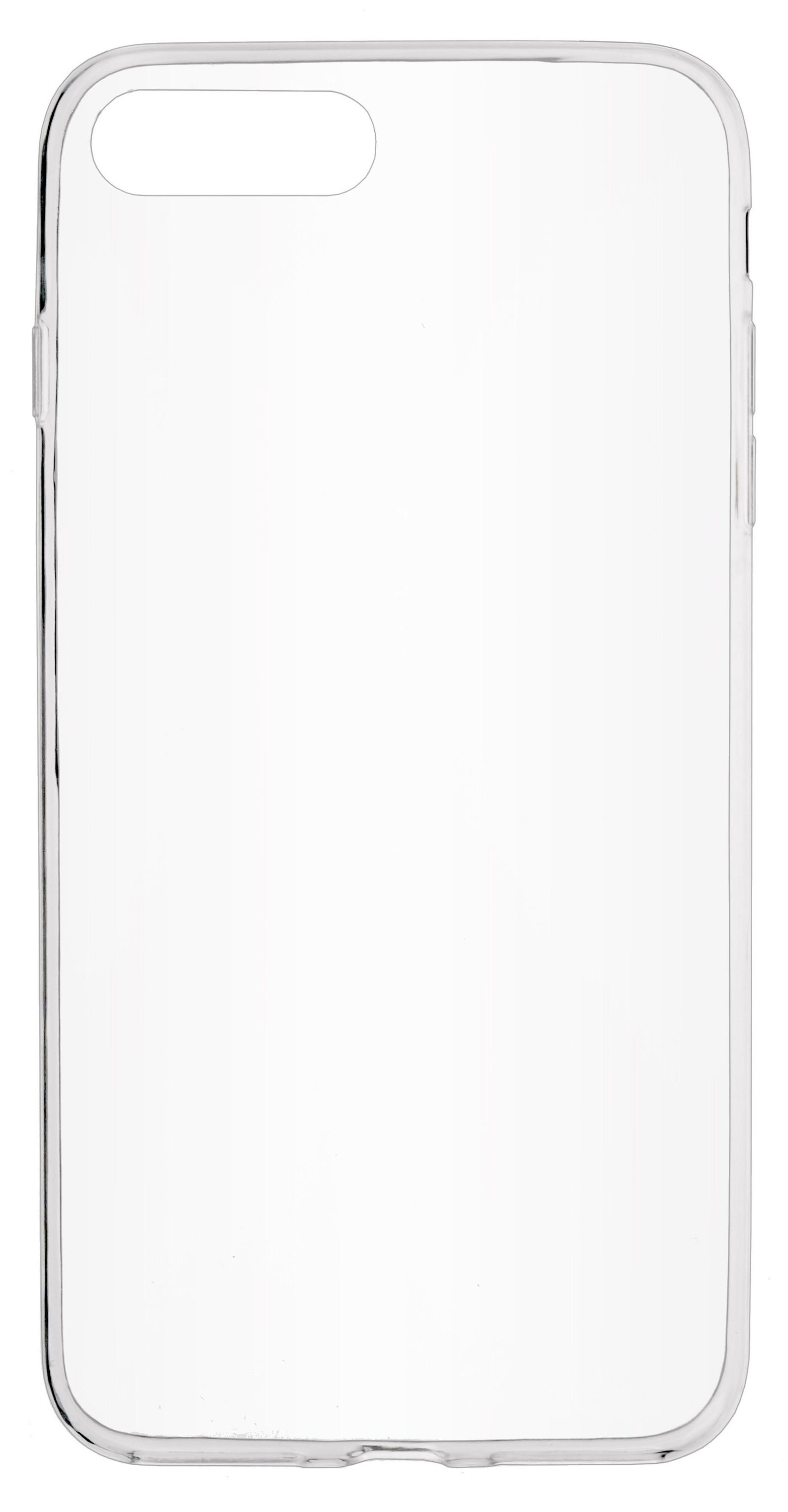 Чехол для сотового телефона skinBOX Slim Silicone, 4660041408041, прозрачный цена и фото
