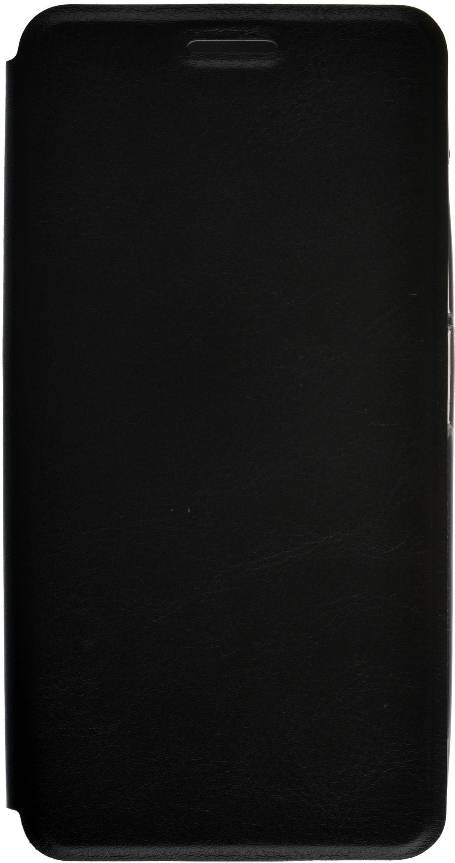 Чехол для сотового телефона skinBOX Lux, 4660041406931, черный chanhowgp lenovo a plus