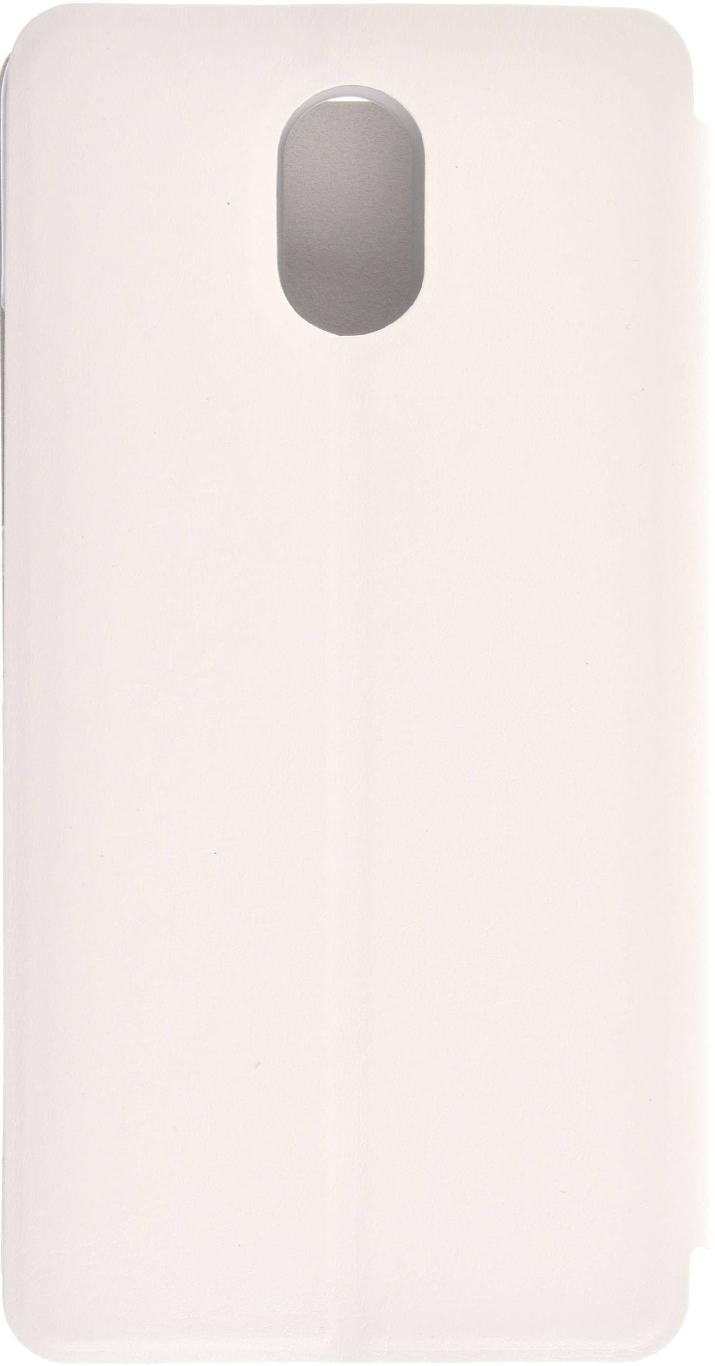 Чехол для сотового телефона skinBOX Lux, 4660041407037, белый цены