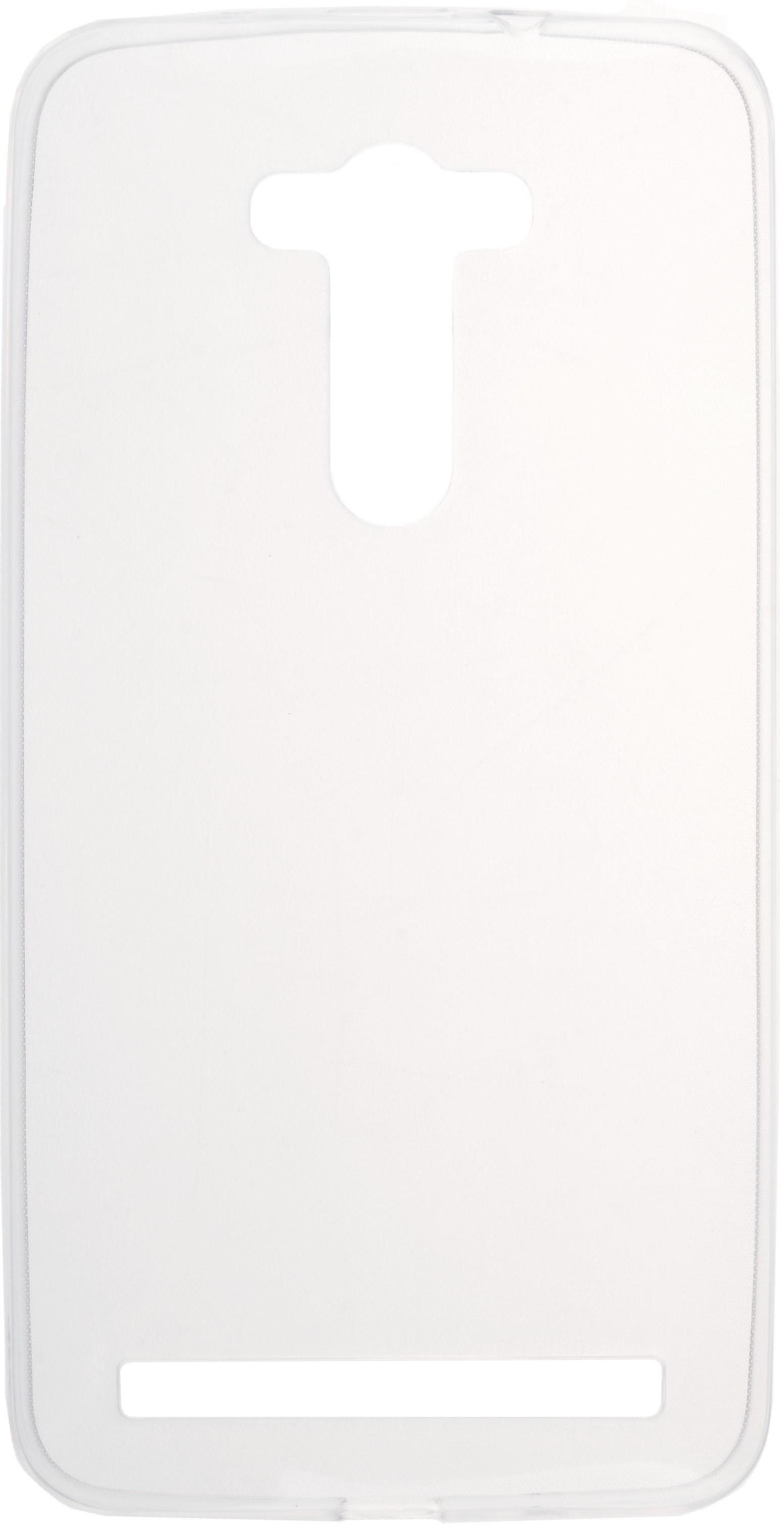 Чехол для сотового телефона skinBOX Slim Silicone, 4660041407242, прозрачный цена и фото