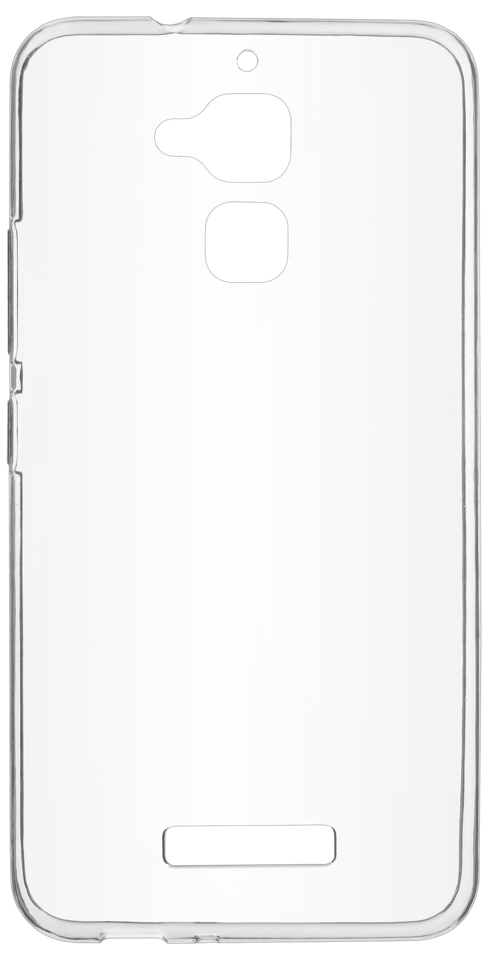 Чехол для сотового телефона skinBOX Slim Silicone, 4660041407761, прозрачный цена и фото