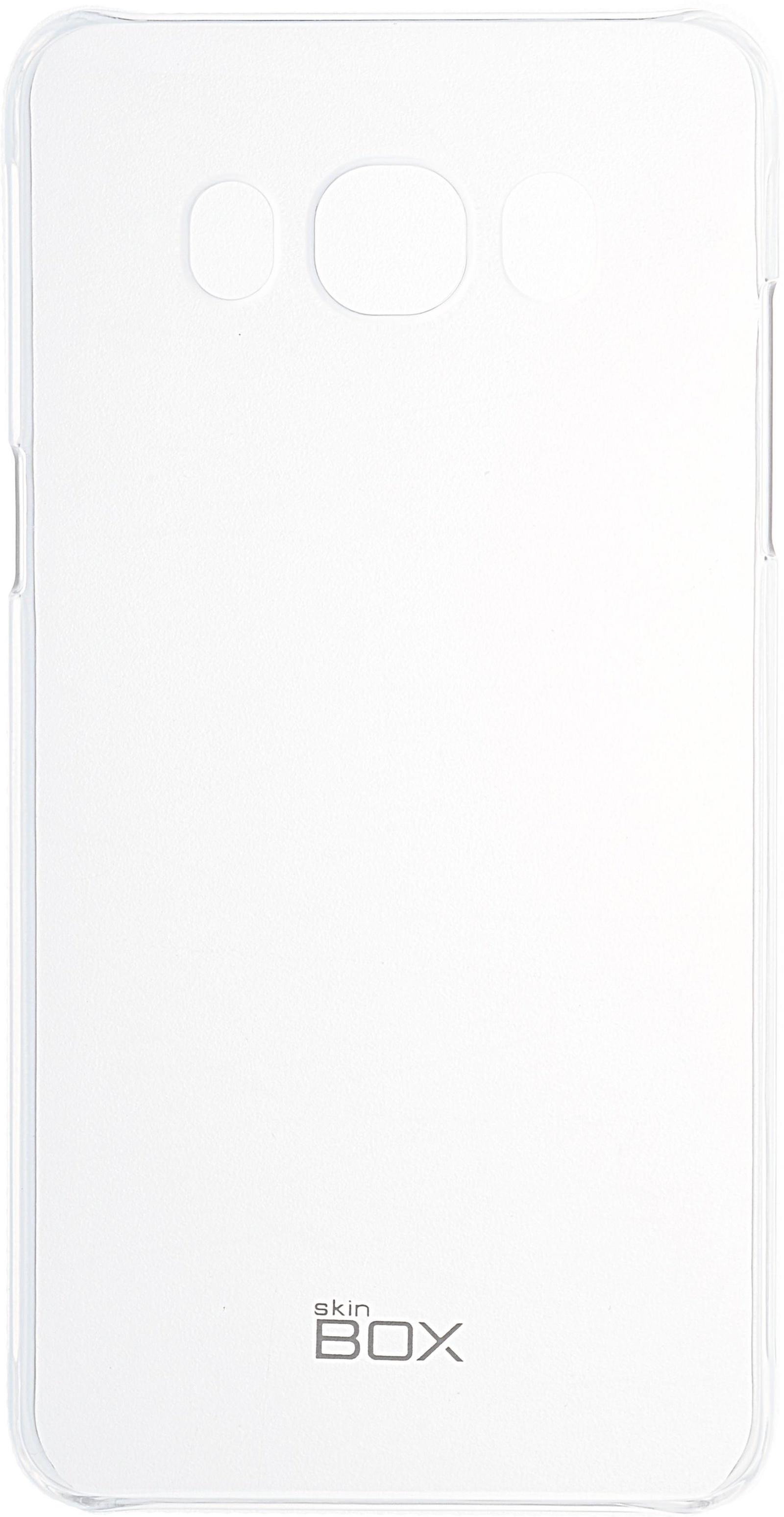 Чехол для сотового телефона skinBOX Crystal, 4660041407426, прозрачный чехол для сотового телефона skinbox crystal 4630042524613 прозрачный