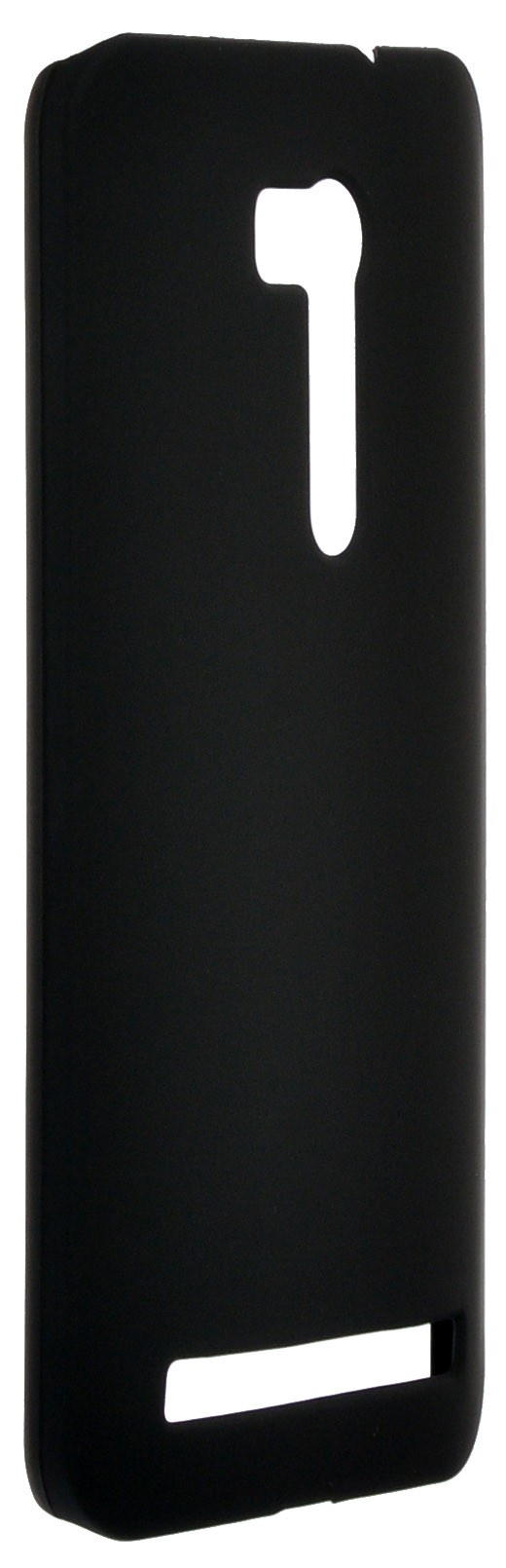Чехол для сотового телефона skinBOX 4People, 4660041407518, черный аксессуар чехол asus zenfone 3 zc551kl skinbox 4people red t s azzc551kl 002 защитная пленка