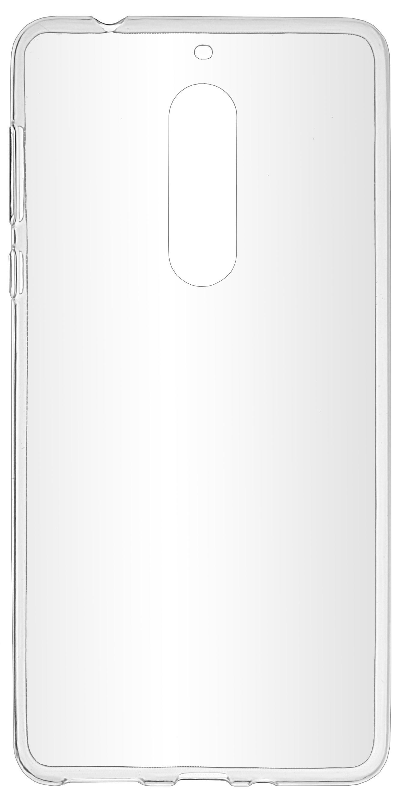 Чехол для сотового телефона skinBOX Slim Silicone, 4660041408904, прозрачный цена и фото