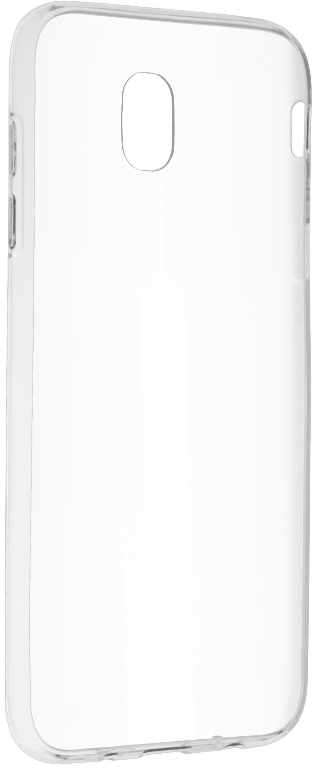 Чехол для сотового телефона skinBOX Slim Silicone, 4660041409185, прозрачный чехол для сотового телефона skinbox slim silicone 4660041408157 прозрачный