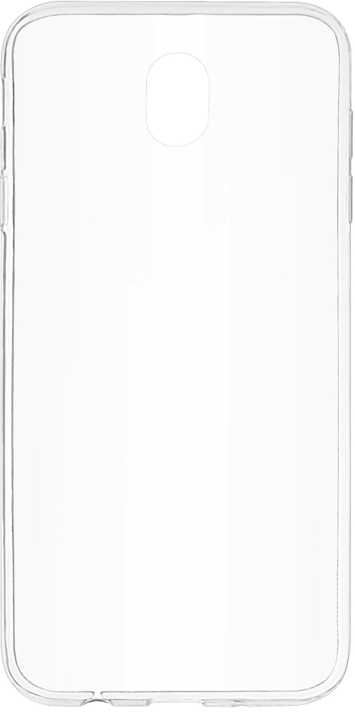Чехол для сотового телефона skinBOX Slim Silicone, 4660041409161, прозрачный цена и фото
