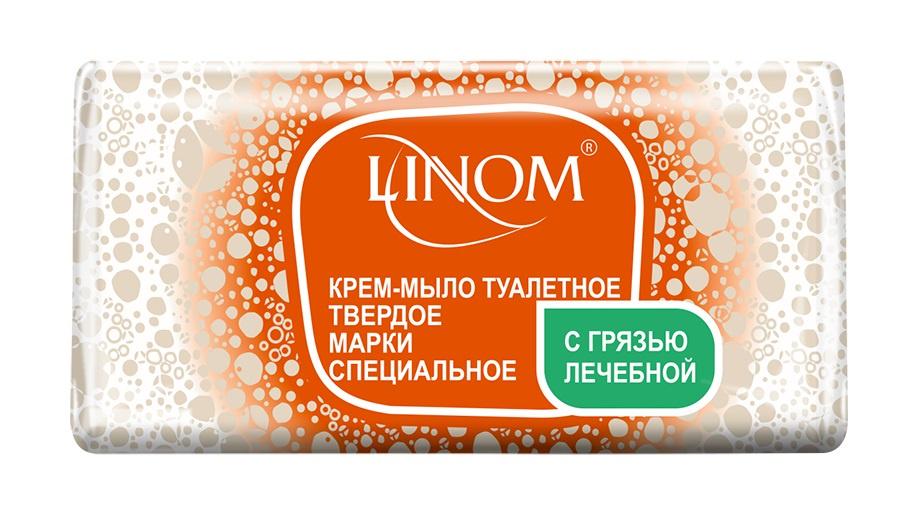 Мыло косметическое LINOM(БЕЛАРУСЬ) Специальное