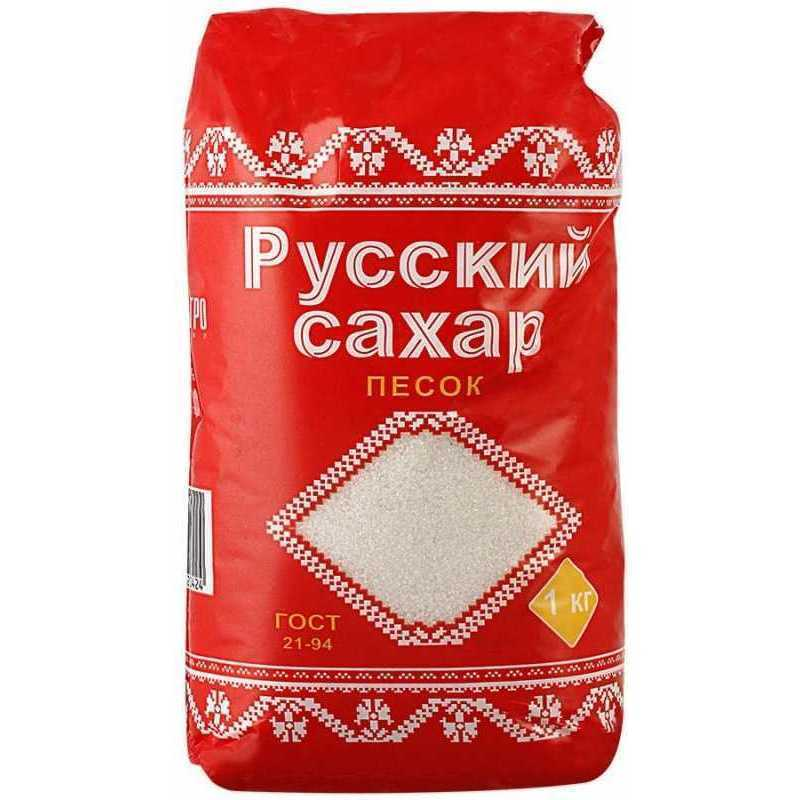 Сахар РУССКИЙ САХАР 69162535 Русский сахар