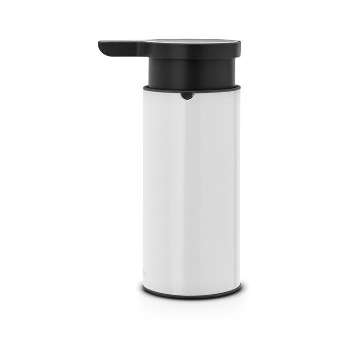 Диспенсер для мыла Brabantia Диспенсер для жидкого мыла, 108181 диспенсер для жидкого мыла brabantia 107467 мятный металик