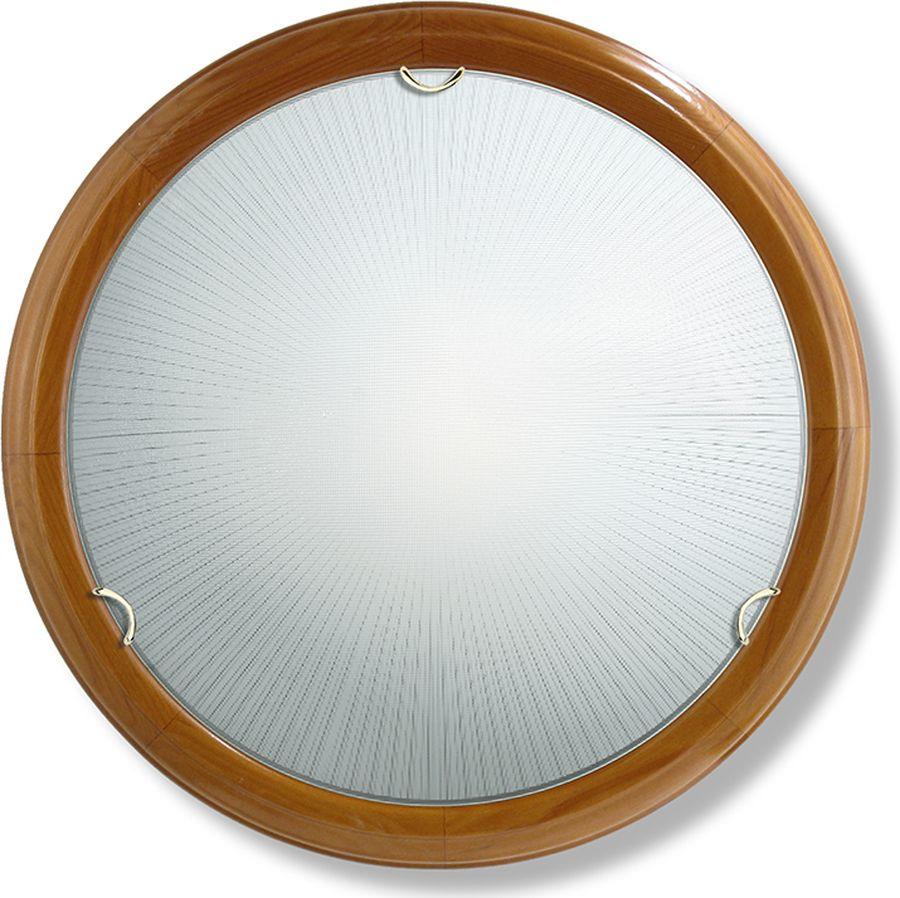 Светильник настенно-потолочный Vitaluce, 1 х Е27, 100 Вт, V6247/1A, белый vitaluce светильник minta