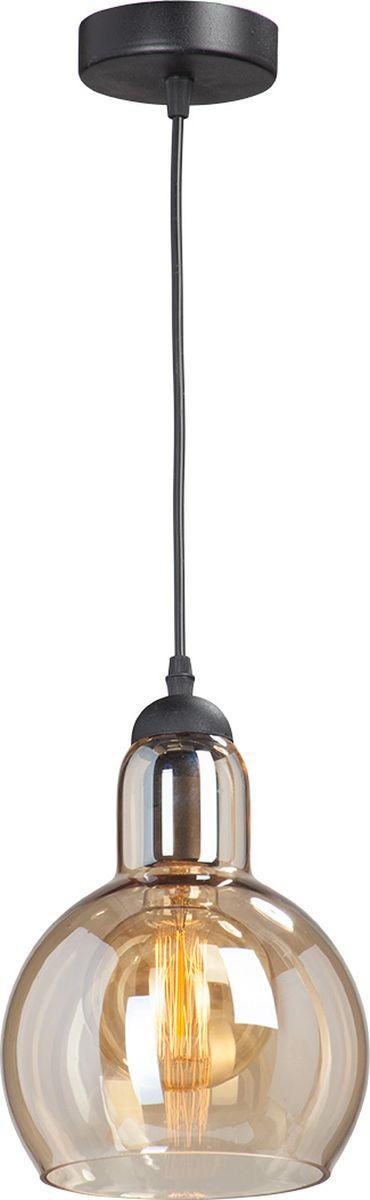 Подвесной светильник Vitaluce, E27, 60 Вт светильник настольный vitaluce 1 х е27 60 вт v4290 8 1l коричневый