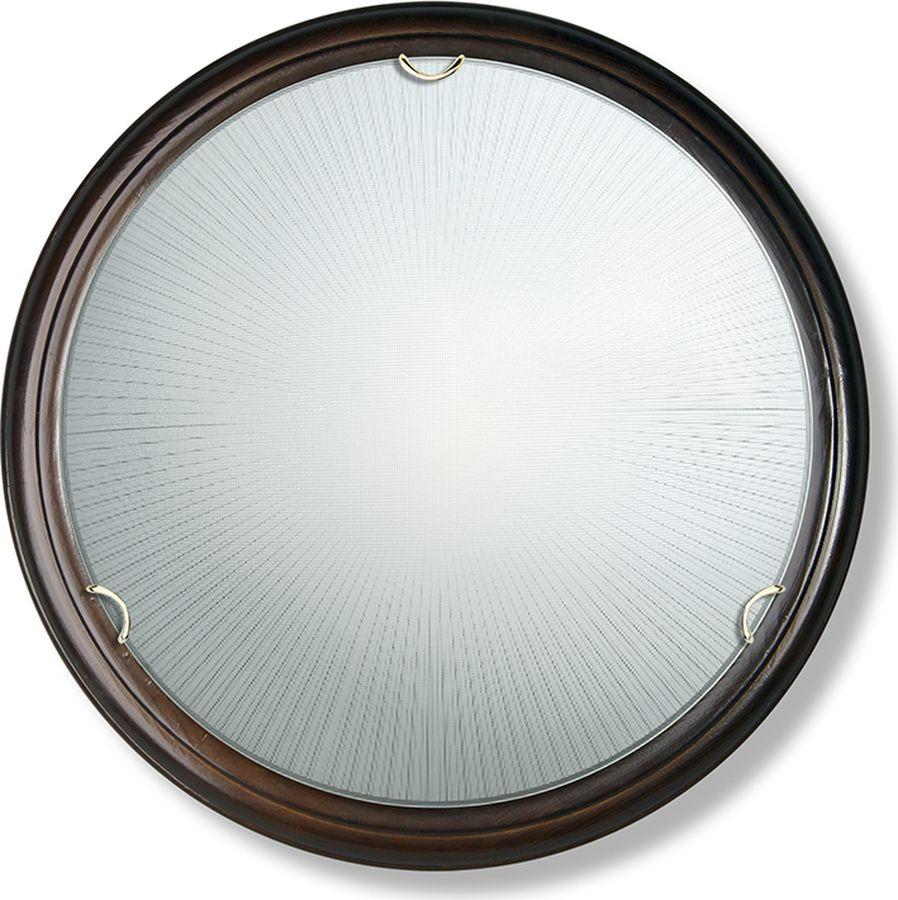 Светильник настенно-потолочный Vitaluce, 1 х Е27, 100 Вт, V6249/1A, белый vitaluce светильник minta