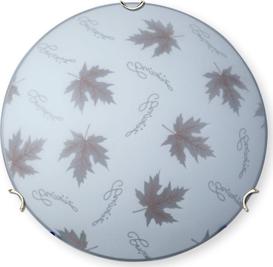Настенно-потолочный светильник Vitaluce, E27, 60 Вт светильник для ванной poland