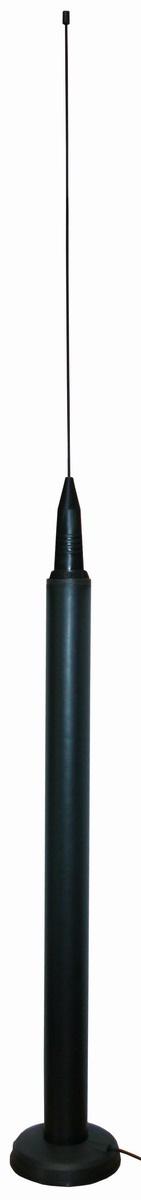 цена на Антенна триада Антенна-усилитель Триада-8830 для музыкальных центров, УКВ и FM, усиление - 5 дБ, круговая направленность, уличная, длина кабеля 10 м., 12384, черный