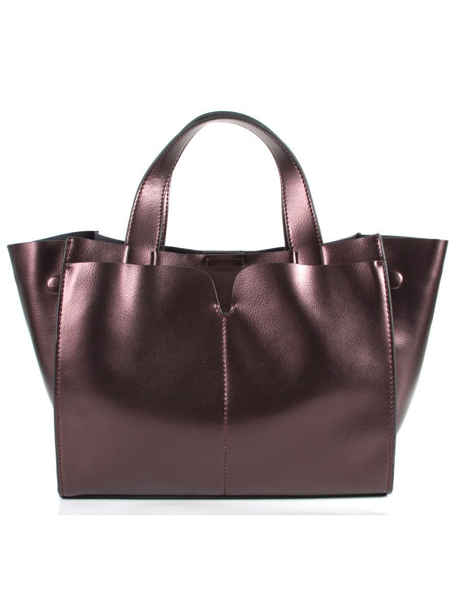 Сумка MEYNINGER КС-3065, КС-3065/пурпурный, коричнево-красный сумка женская miss unique алче цвет пурпурный 2015 mu