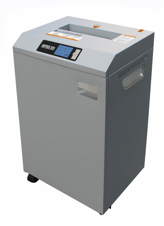 Шредер Office Kit S850 3,9x25