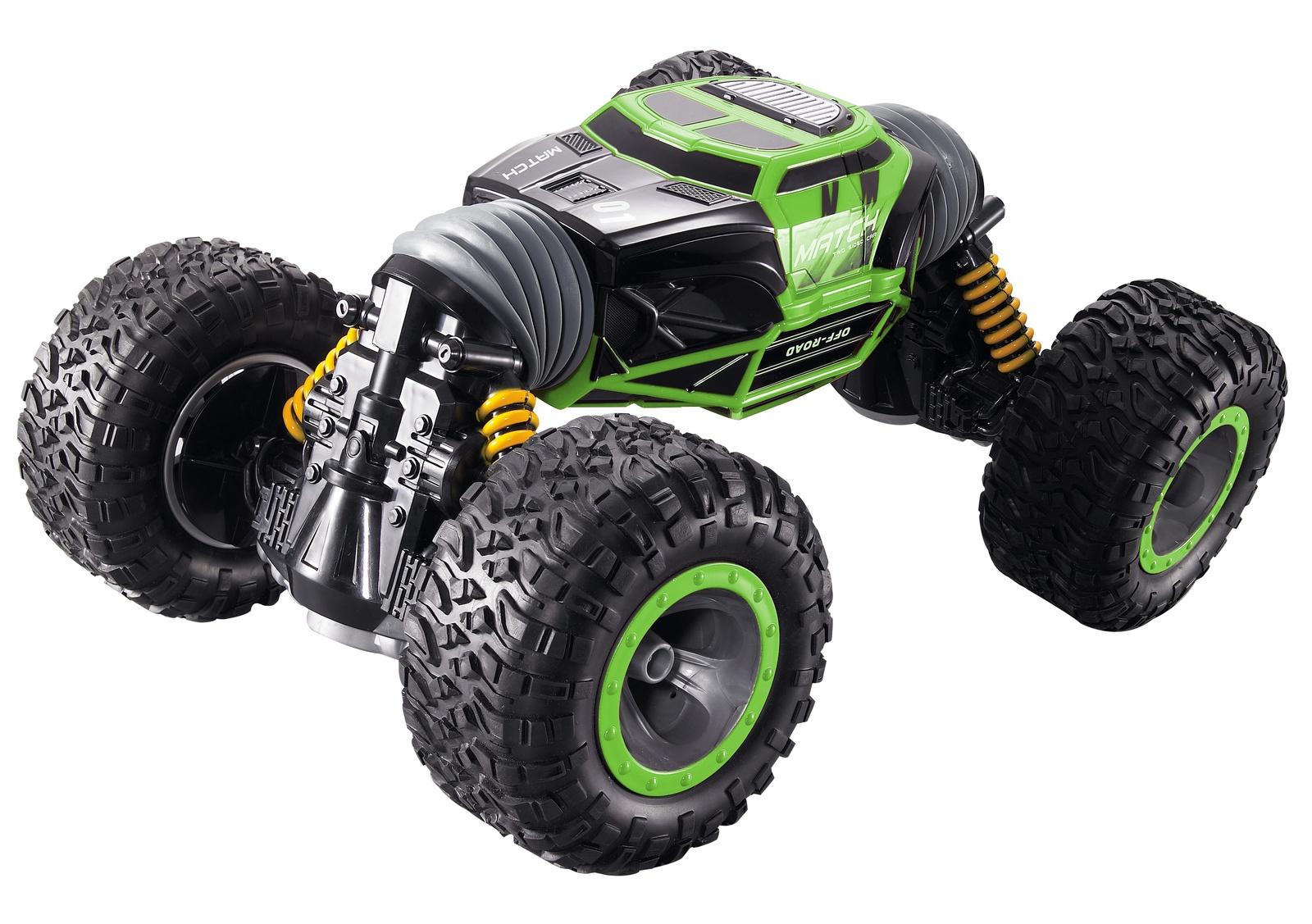 Машинка-игрушка HK Industries 8002 зеленый