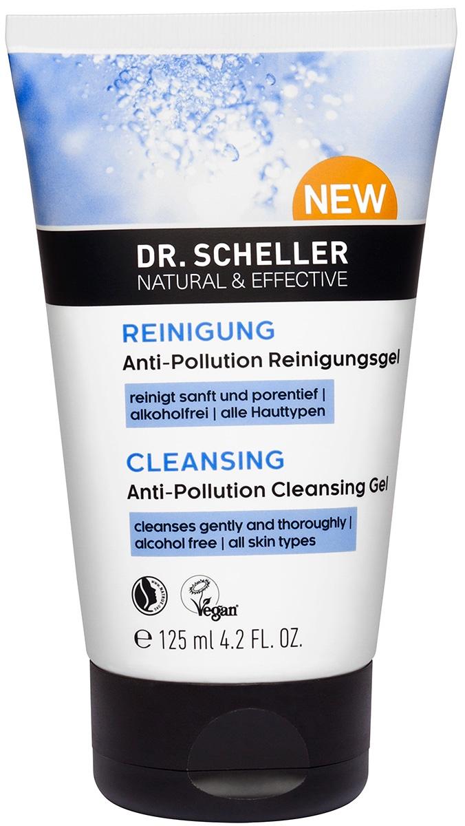 Гель для умывания Dr.  Scheller  Dr. Scheller Очищающий лица Dr. Scheller