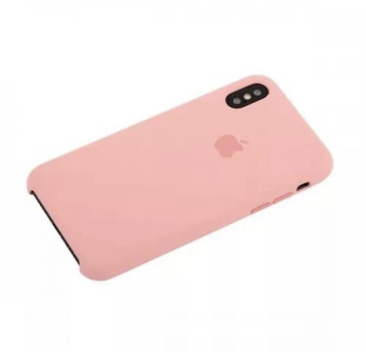 Чехол для сотового телефона Hoco Силиконовый XS светло-розовый, СT-2021, светло-розовый