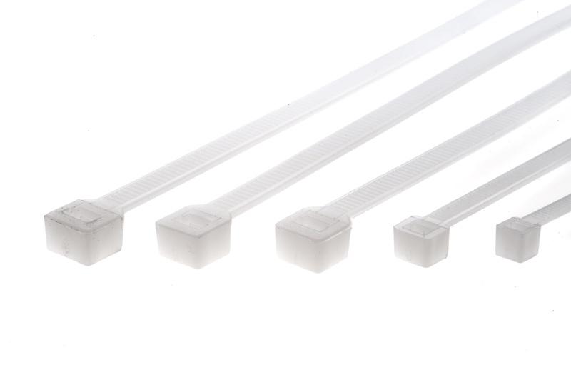 Стяжка для кабеля Greenconnect GA-NYT-250х3.5/4.0, GA-NYT-250х3.5/4.0