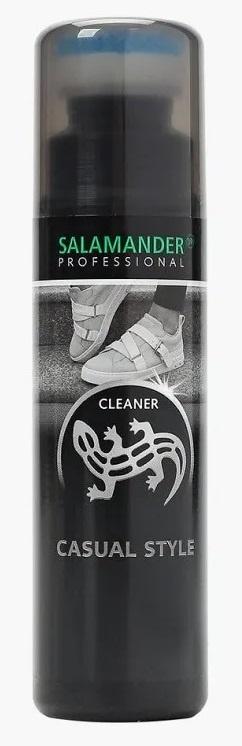 Средство для обуви Salamander Уход и защита, 304322, прозрачный
