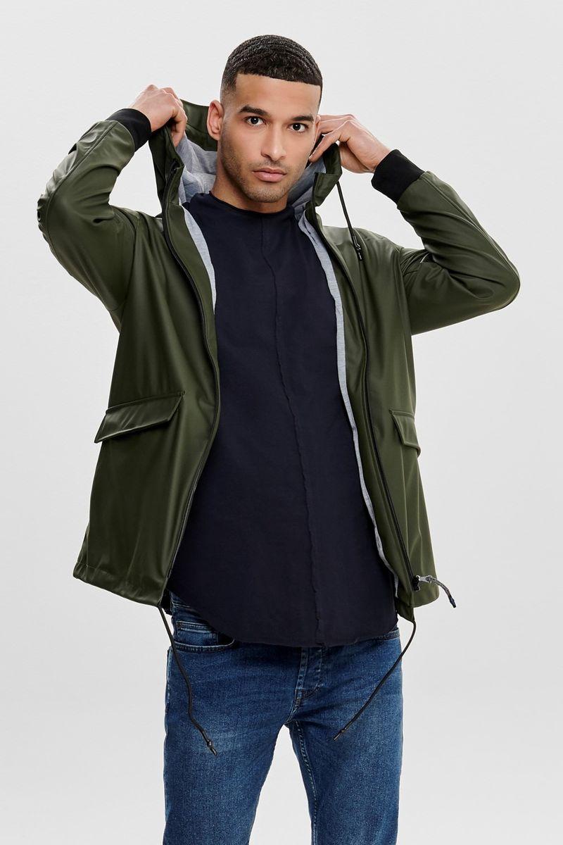Куртка Only & Sons все цены