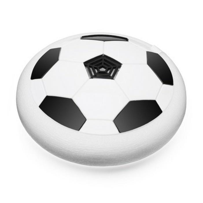 Аэромяч FindusToys Hover ball, FD-18-038/Белый, белый, черный бластер для девочки findustoys blaze storm fd 08 015 белый черный розовый