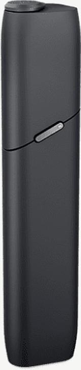 Электрическая система нагревания IQOS Multi, Black