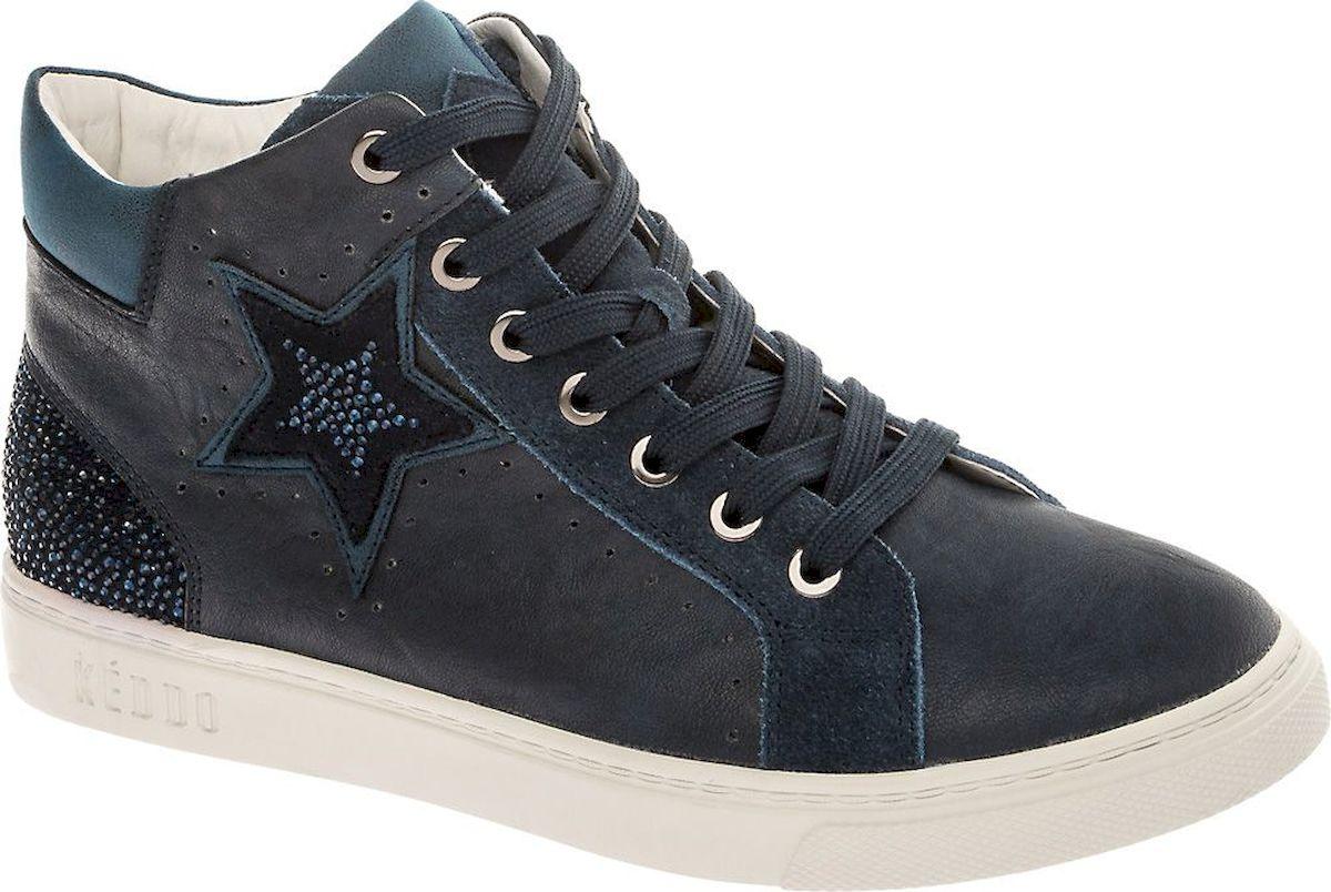 Ботинки Keddo ботинки для девочки keddo цвет темно коричневый 588127 03 18 размер 35