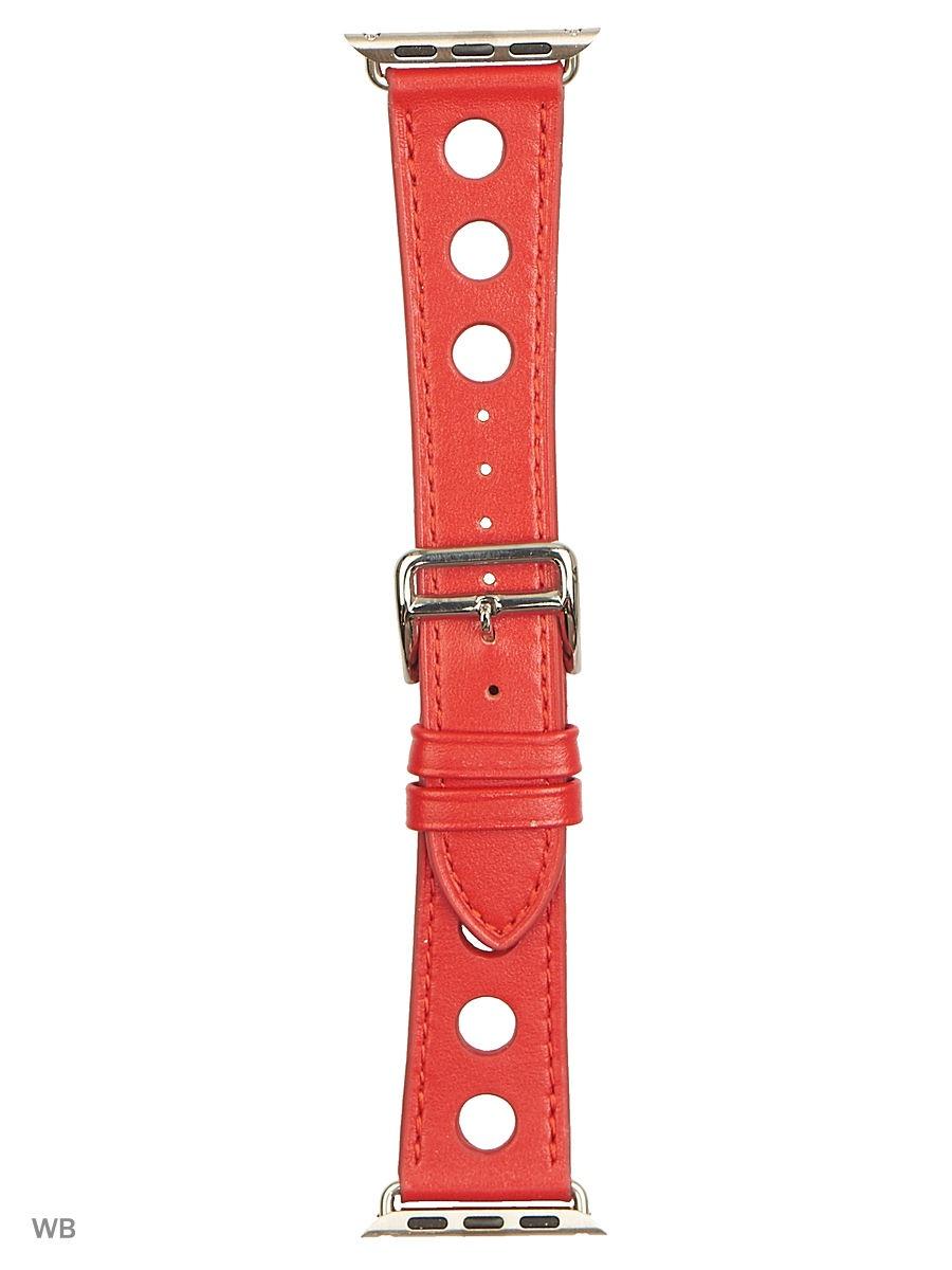 Фото - Ремешок для смарт-часов Semolina 060320191036, красный ремешок для смарт часов semolina 250220191427 4605180025667 черный