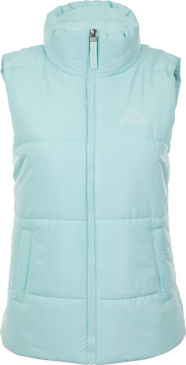 Жилет Kappa Womens Sleeveless Jacket Vest