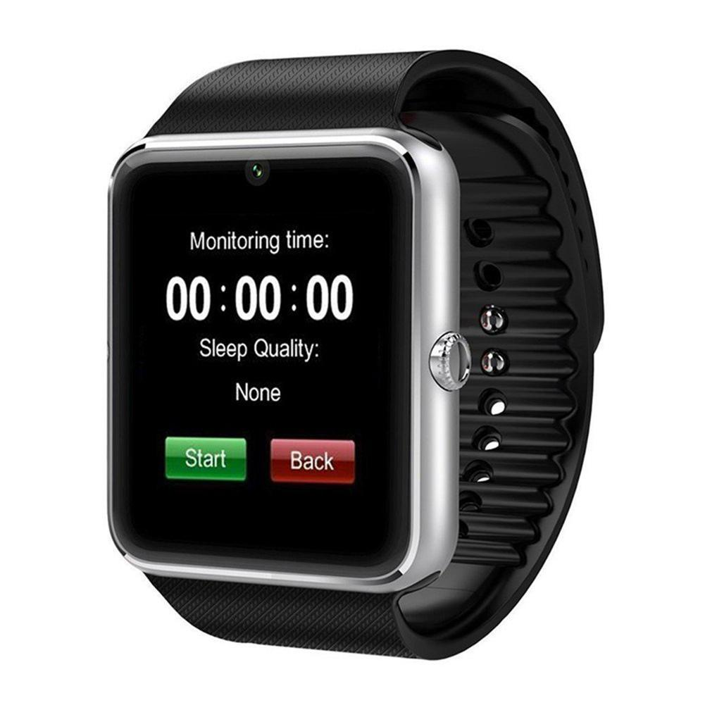 Умные часы GT08N qq 50 qq 5000