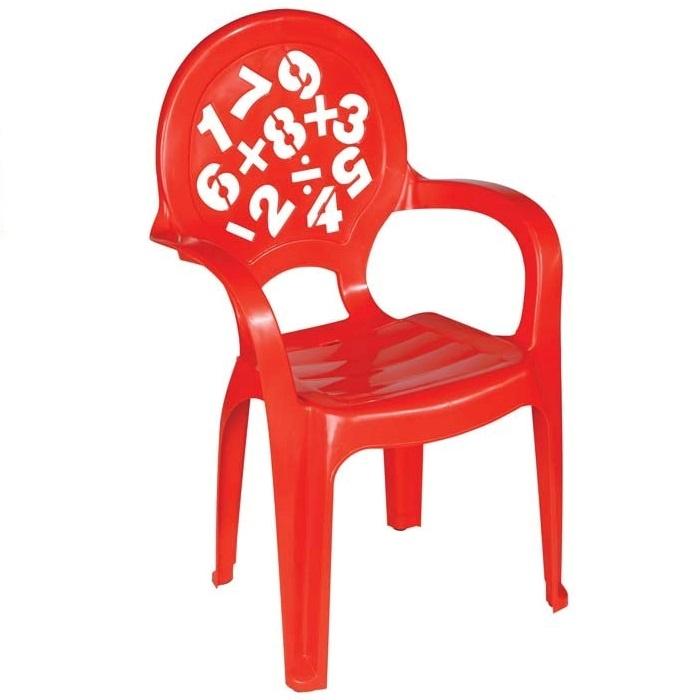 Детский стул PILSAN BABY ARMCHAIR, 3412plsn детский горшочек кресло pilsan bobo цвет голубой 07 505