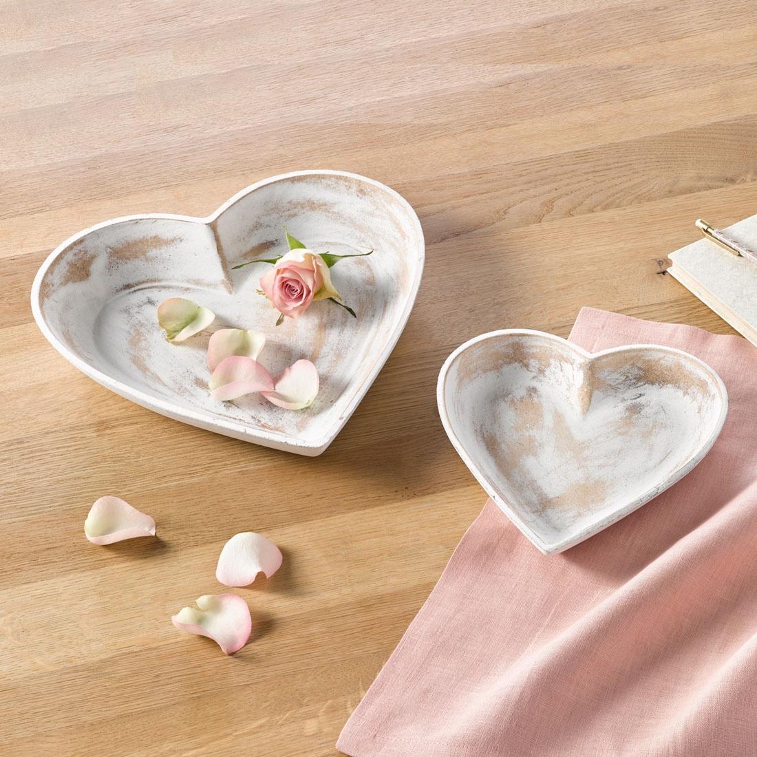 Блюдо ХИТ - декор Сердечки, 06659 цена