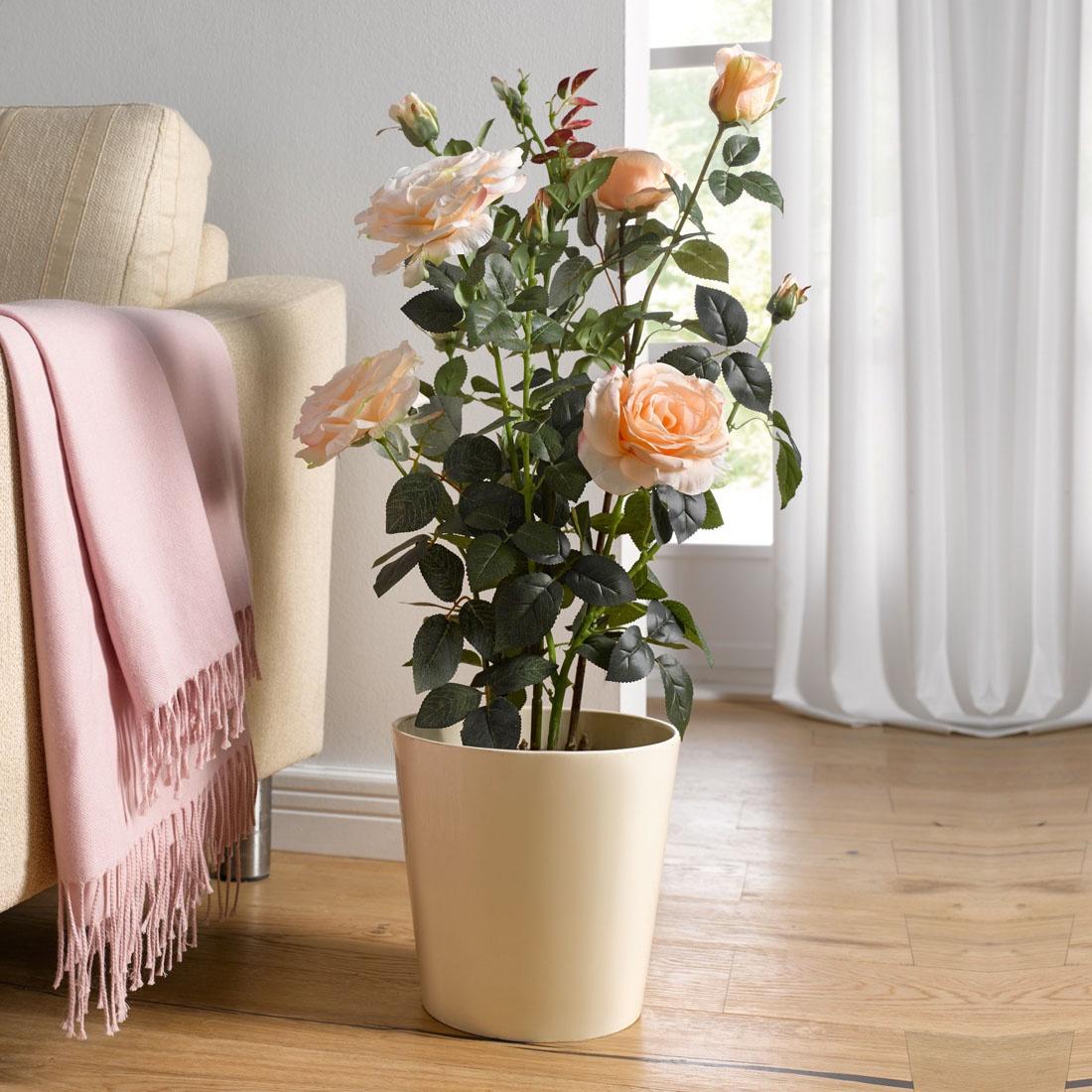 Искусственные цветы ХИТ - декор