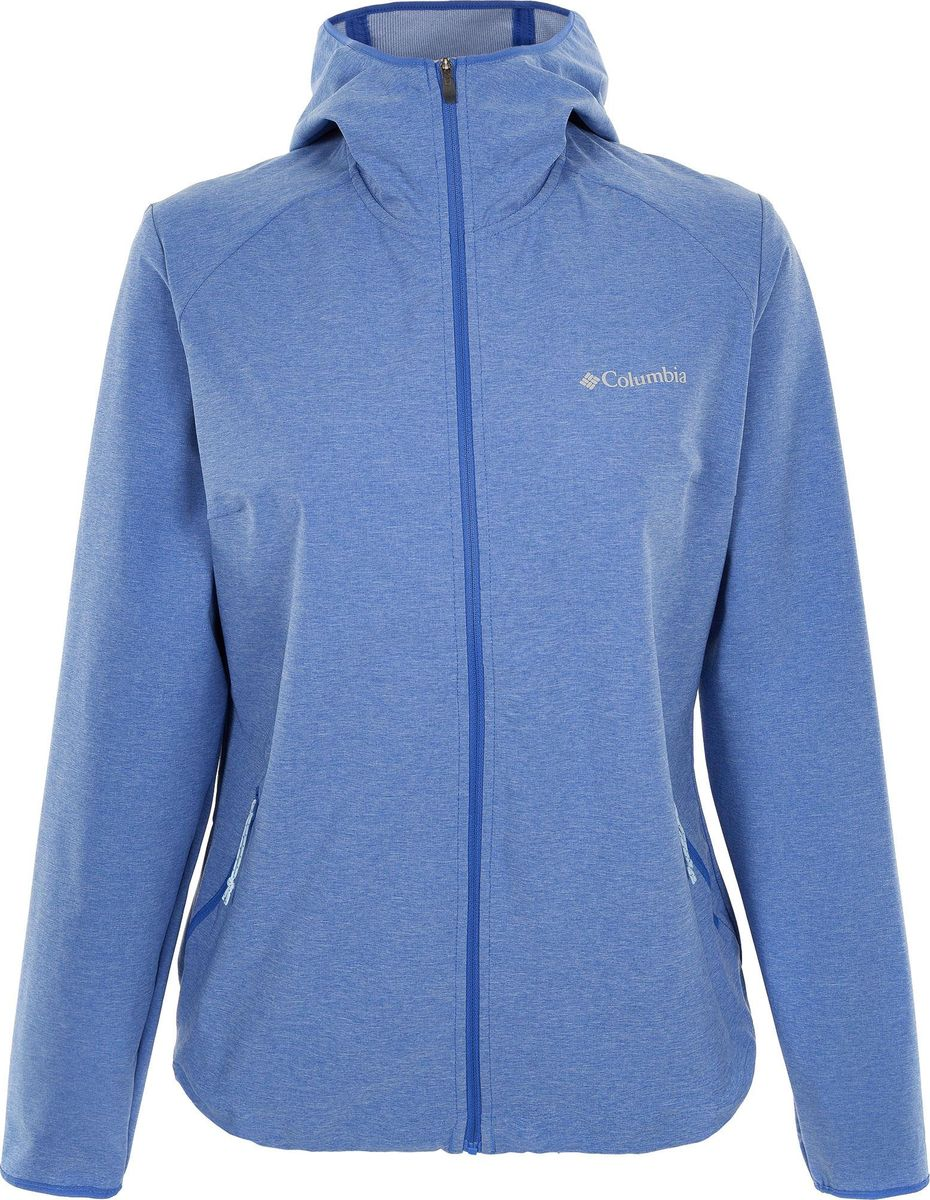 Ветровка Columbia Heather Canyon Softshell Jacket ветровки adidas ветровка xperior softshell jacket