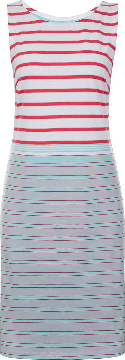 Платье Columbia Harborside Knit Sleeveless Dress back split sleeveless womens dress