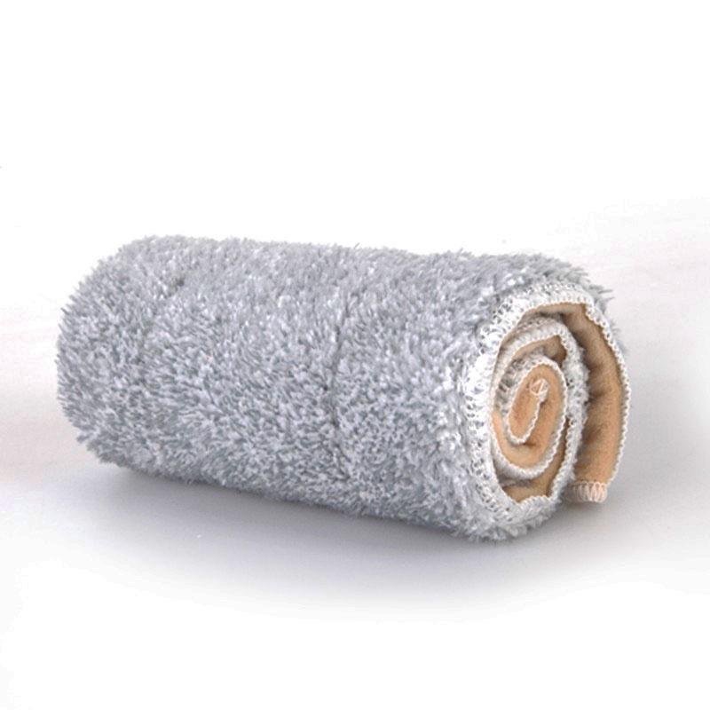 Насадка на швабру Boomjoy Уборка дома, JY7037, серый цена